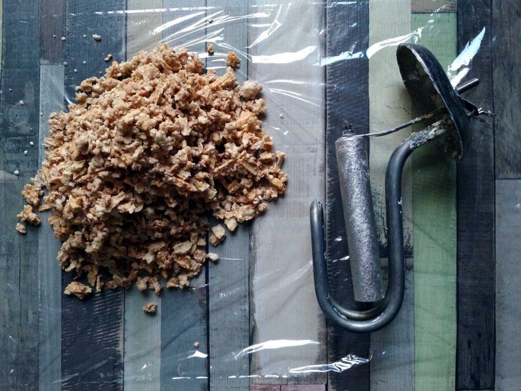 Odkamieniona grzałka inowa anoda magnezowa